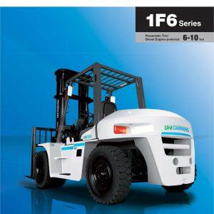xe nâng 6 - 10 tấn Unicarriers