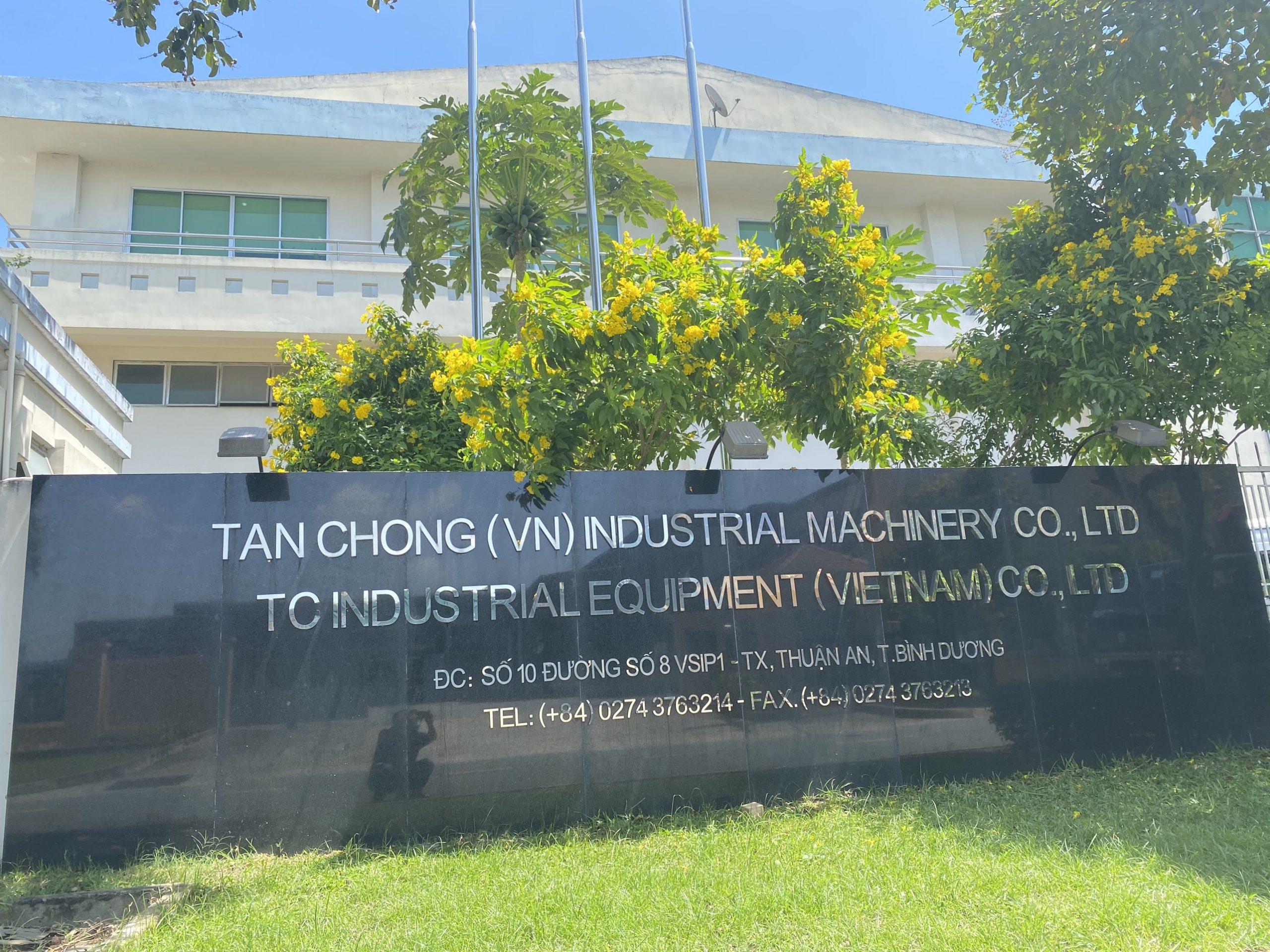 đại lý phân phối xe nâng unicarriers tại Việt Nam
